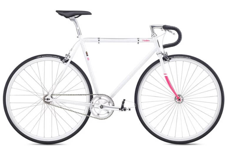 best fixie bike fuji feather