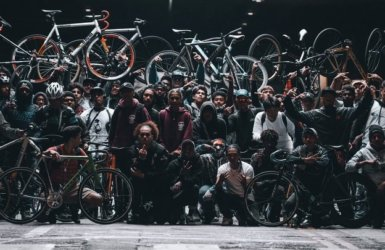 FIXED GEAR - Lost & Found PT.1