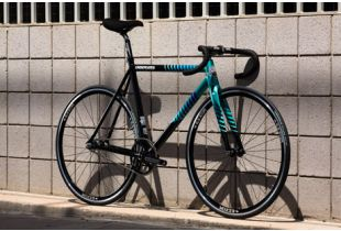 State Undefeated 2 Track Bike