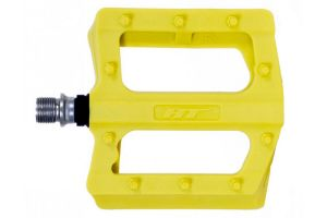 HT PA12 Pedals - Yellow