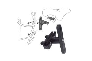 Saddle Adapter for Bottle Cages