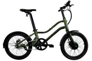 Ryme Bikes Nairobi Electric Bicycle