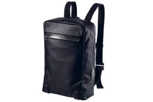 Brooks Pickzip Black Backpack