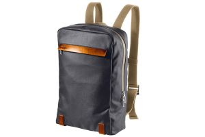 Brooks Pickzip Gray Backpack