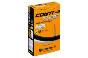 Continental Race 28 Wide - 700x25-32C V60mm Inner Tube