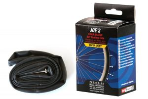 Anti-puncture Joe's Super Light 700 x 18/25C V48mm Inner Tube