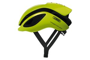 Abus GameChanger Helmet - Neon Yellow