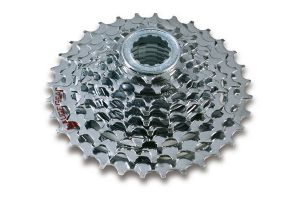 Epoch 9 Speed -11/32 Cassette