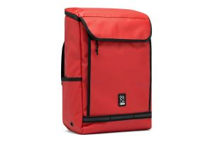 Chrome Volcan Backpack - Red