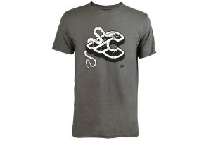 Cinelli Mike Giant T-shirt Charcoal