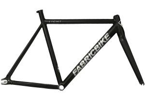 FabricBike Light Black Frameset