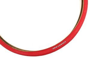 Chaoyang Attack Pard Tyre 700x28 - Red