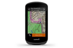 Garmin Edge 1030 Plus Cycle Computer