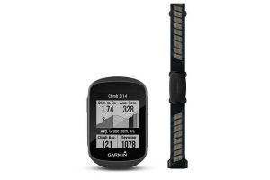 Garmin Edge 130 Plus Pack Cycle Computer
