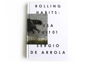 Rolling Habits: USA Part 01 Book