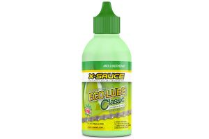 X-Sauce Eco-Lube Wax Lube for chain 125 ml