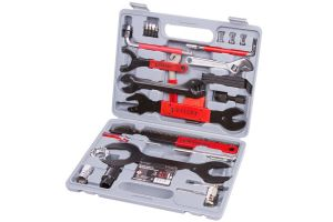 Ventura All in One Tool Case - 37 pieces