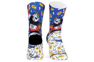 Pacifico Cereal Edition Socks - Flakes