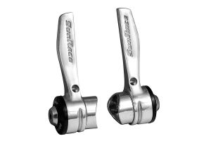Sunrace 6-Speed Classic Frame Thumb Shifters Set