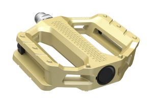 Shimano EF202 Pedals - Gold