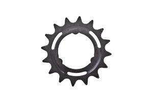 Coaster Brake Sprocket 18T Black