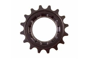 Free Wheel Sprocket 16t - Black