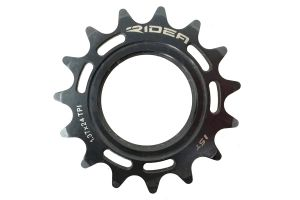 Ridea Track Sprocket 15t - Black