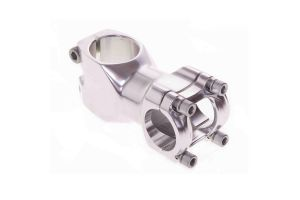 Satori Ahead Stem 25,4mm - Silver