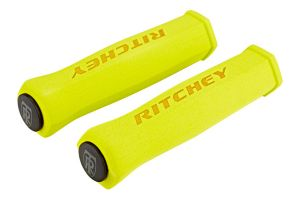Ritchey WCS Truegrip Handlebar Grips - Yellow