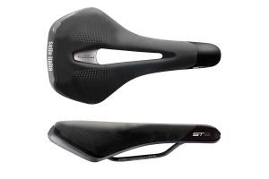 Selle Italia ST5 Flow S2 Black Saddle