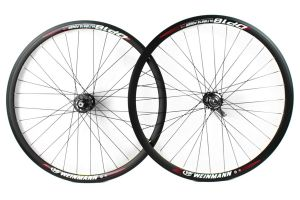 Coaster Brake Dp18 Wheelset - Black