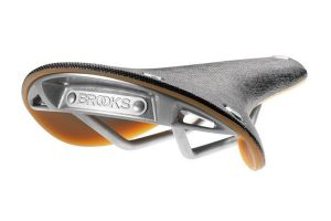 Brooks Cambium C17S Saddle - sLATE