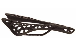 Vd Grids Saddle - Black