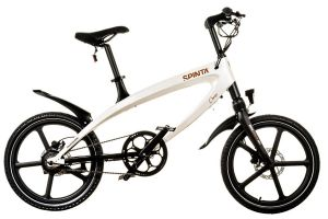 Spinta Corso Electric Bicycle