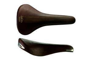 Selle Italia Turbo Bullit L1 Brown Saddle