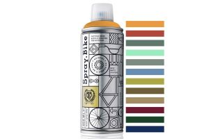 Spray.bike Paint Vintage Collection