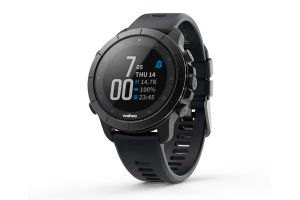Wahoo Elemnt Rival Black Smartwatch
