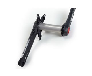 Rotor 3D+ 165mm 110 BCD Crank Arms