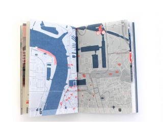 City Cycling Antwerp - Ghent Book