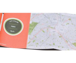 City Cycling Europe Book