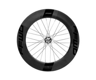 Fast Forward F9T Track Wheelset - Carbon