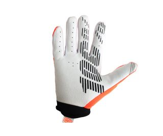 100% iTrack Cal-Trans Cyclist Gloves