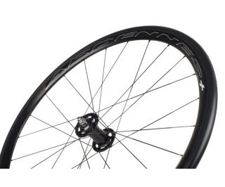 Hed Ardennes Plus Track Front Wheel