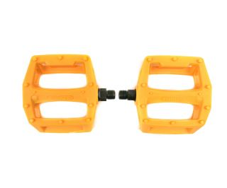 Pirate Ron Pedals - Yellow