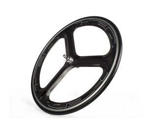 Hed H3 Track Front Wheel