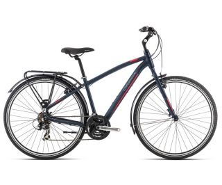 Bicicleta All Use Orbea Comfort 20 Equipped