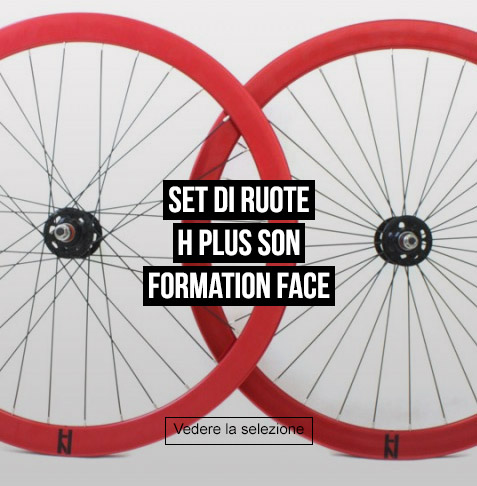 Ruote H Plus Formation Face