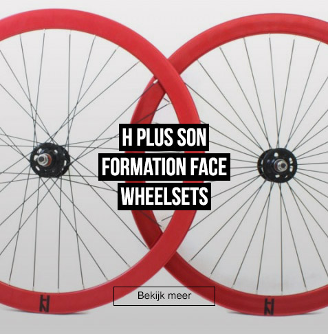 H Plus Formation Face Wielensets