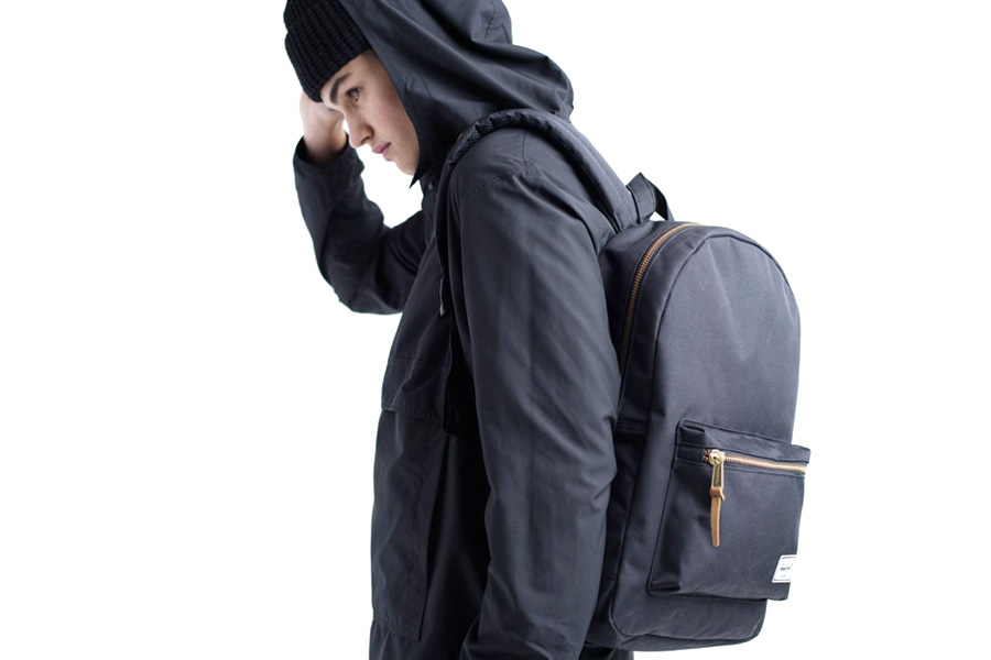 large discount buying cheap the best attitude Herschel Supply Co. Settlement Backpack - Windsor Wine