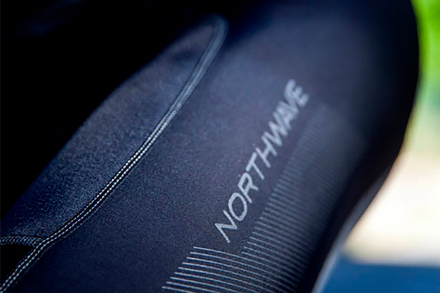 Culotte Northwave Fast Negro 3
